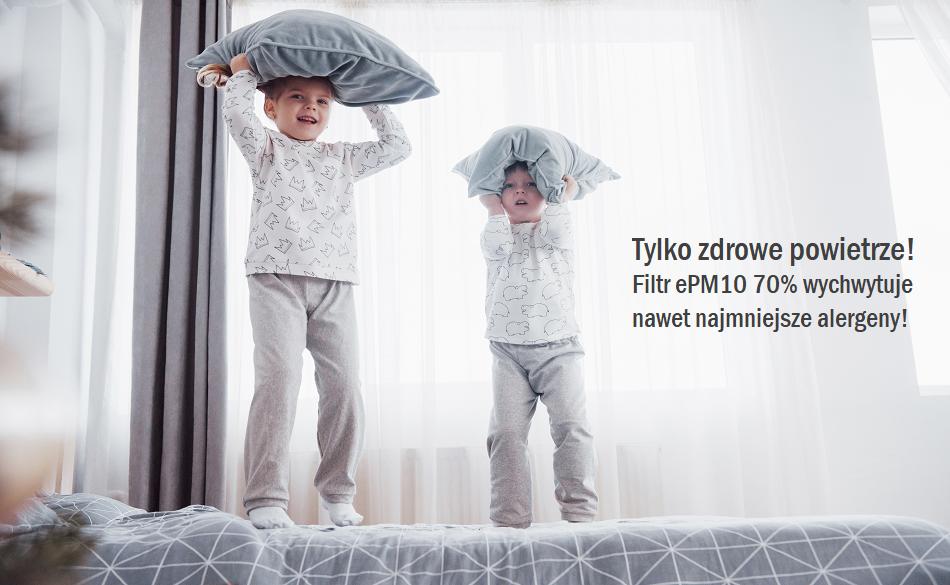 Filtr ePM10 70%