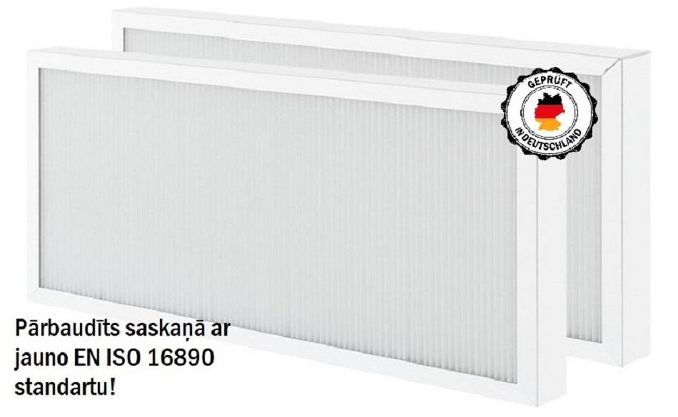 panel-filter LV