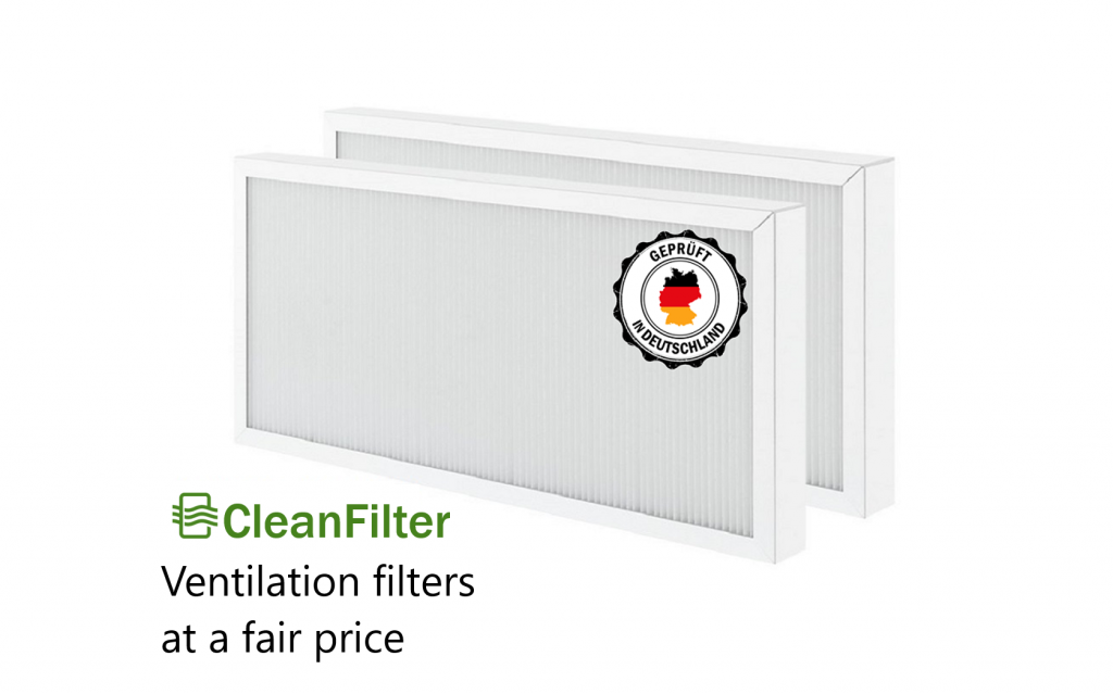 air filters fair price