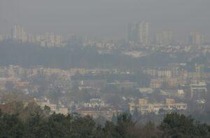 smog lithuania