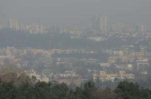 smogas