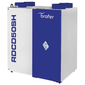 brofer RDCD50SH