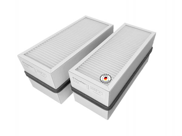 panel filter save vtr 150